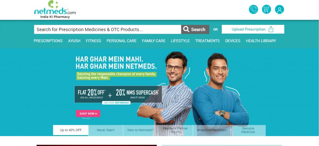 netmeds franchise in india