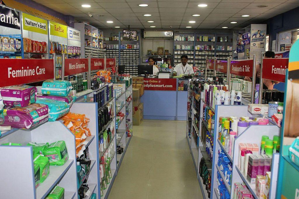 medplus franchise india