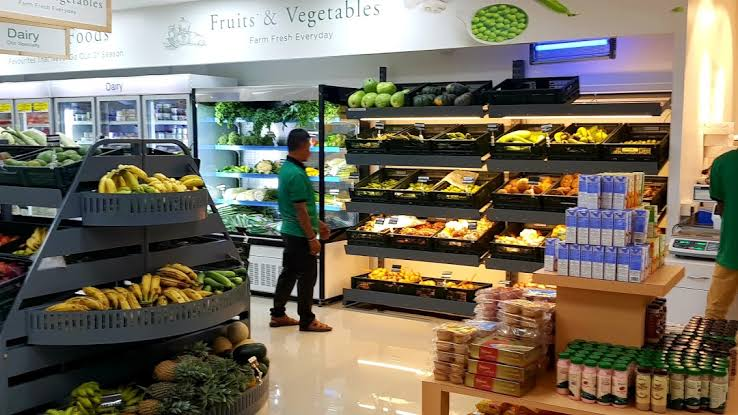 nilgiris supermarket franchise